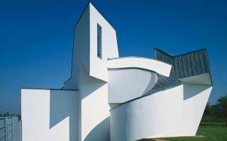 Vitra博物館包豪斯回顾展The Bauhaus正展出