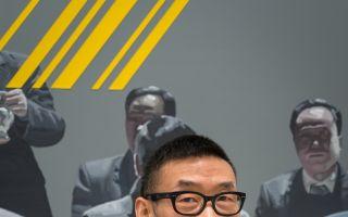 古根海姆博物馆将推出中国先锋艺术家汪建伟《时间寺》