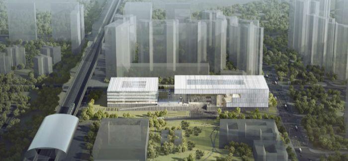 深圳要建的这座博物馆与图书馆 长这个样子