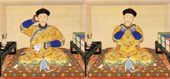 故宫淘宝创意尖货 买了就是皇家的朋友