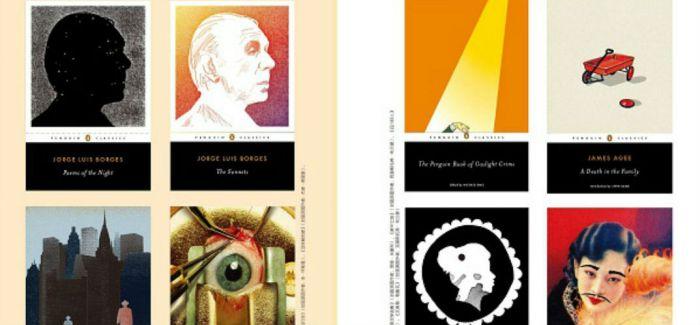 75款企鹅图书经典封面的幕后故事