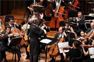 捷杰耶夫与马林斯基交响乐团演绎拉赫玛尼诺夫全集