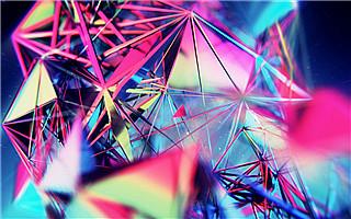 美国科幻数码艺术家 BEEPLE 创造的异世界