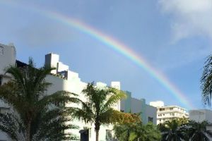 外媒:迈阿密巴塞尔艺博会终于有点国际艺博会的样子了