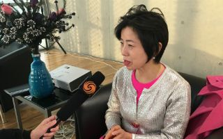 王薇携手长谷川佑子 以女性视角梳理龙美术馆藏亚洲艺术