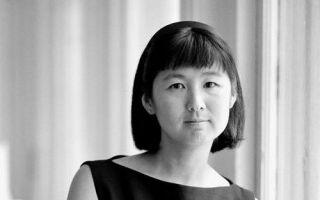 """著名华裔艺术家林璎获颁史密森尼首设的""""国家肖像奖"""""""