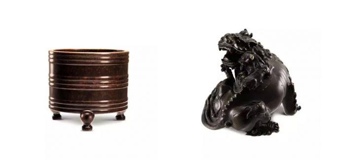 """香港苏富比""""好善簃珍藏明清铜器""""专拍圆满结束"""