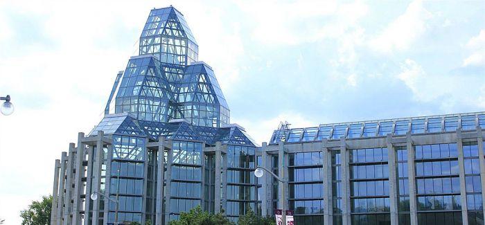 加拿大国家美术馆宣布将以全数字化服务创立摄影学院