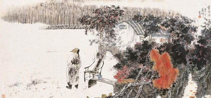 曹雪芹在北京的历史遗踪