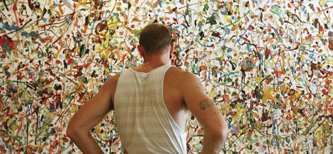 """高价当代艺术适配""""脆弱材质""""的保存期吗?"""