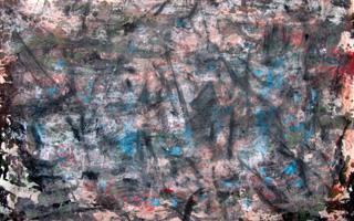 """""""一带一路""""国际油画交流展亮相乌鲁木齐市美术馆开展"""