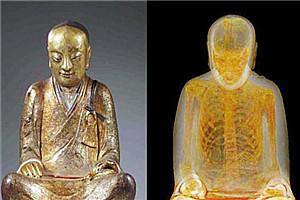 荷兰藏家开三个条件归还肉身佛像:给大寺不是小庙