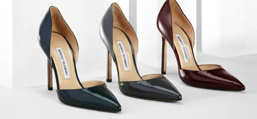 美国地方法院发话了,说由于 manolo blahnik 的这批鞋是用珍稀动物的