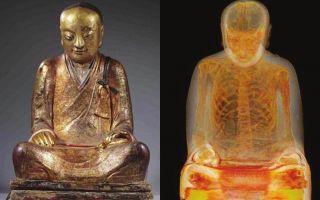 """""""肉身佛像""""被盗报案记录找到 时间:1995年12月26日"""