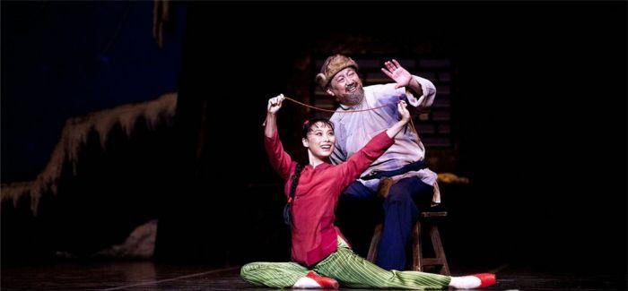 新版歌剧《白毛女》 观众看到了朴素和感动的力量
