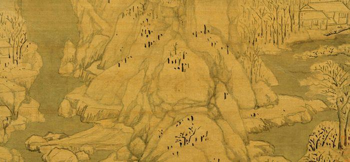 雪景山水: 一个不可泯灭精神内质的不老神话