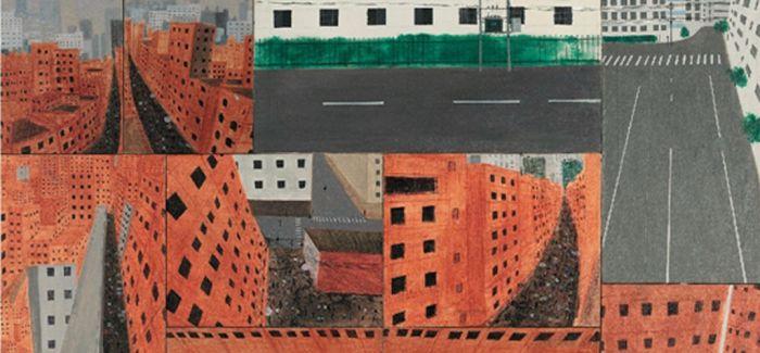 第五届全国青年美术作品展在沪开幕