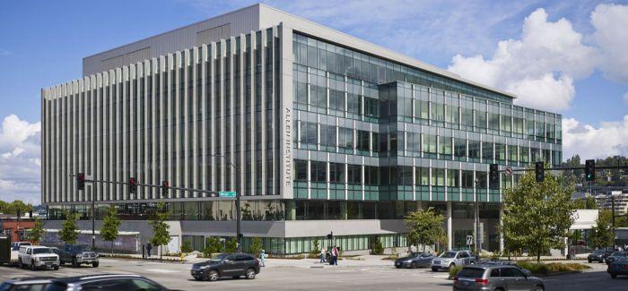 一个喜欢到处安置玻璃盒子的研究院