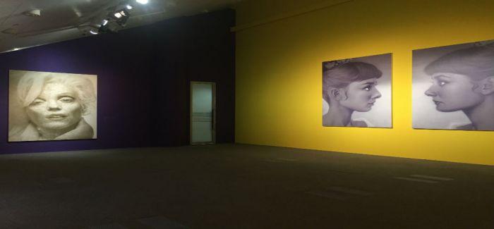 现场丨 姜亨九个展:表征与灵魂