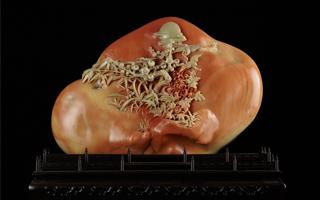 青田石雕:传统与当下 2015年度特展即将开幕