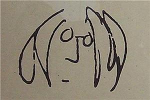 列侬 鲍勃·迪伦 窦唯自画像 好坏主要看气质!