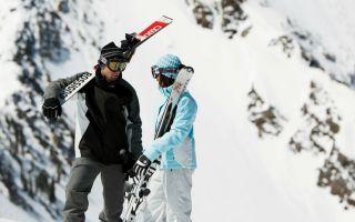 历史最悠久的滑雪品牌准备进军户外时尚