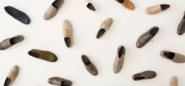 增添一笔色彩 Neodo让你画出属于自己的皮鞋