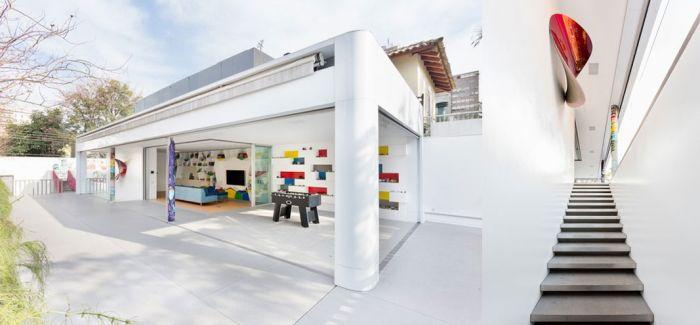 巴西圣保罗玩具仓库:孩子们的天堂