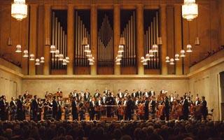 国家大剧院将迎来多彩新年音乐会时刻
