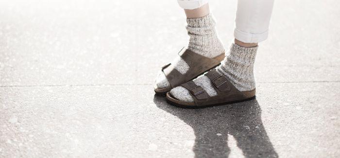 一种保健鞋 怎么就成了时尚达人的热荐单品