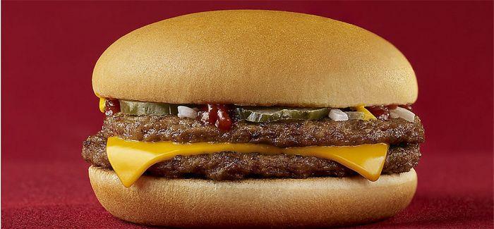 集齐这 10 个国家的麦当劳汉堡 你就可以召唤神龙