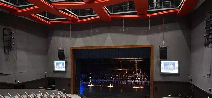 赖声川首个专属剧场开业:不是为人民币去做