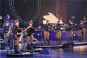 朝鲜牡丹峰乐团首次来华演出 节目含多首中文歌曲