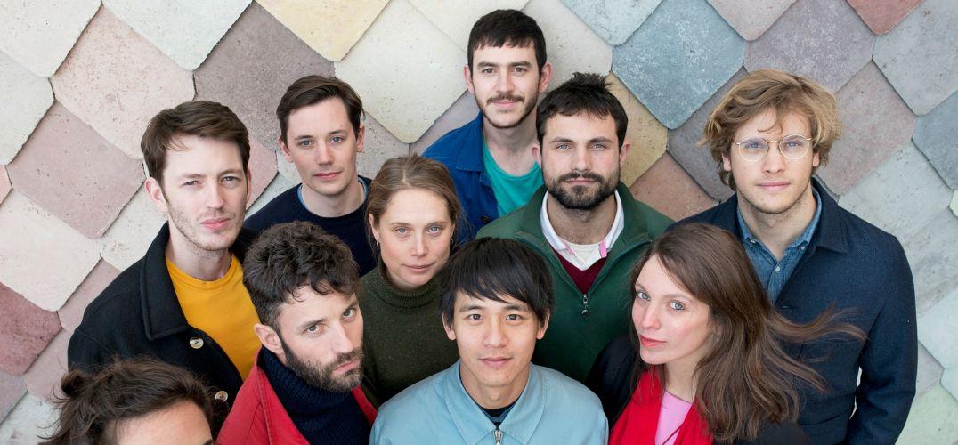 18位剑桥毕业生组成的建筑队 为什么能得特纳奖?