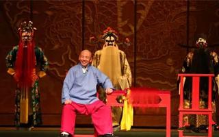 北京京剧院原创京剧《裘盛戎》口碑载道