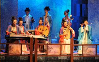 华夏正声 大音传承 :河南博物院华夏古乐团纪事