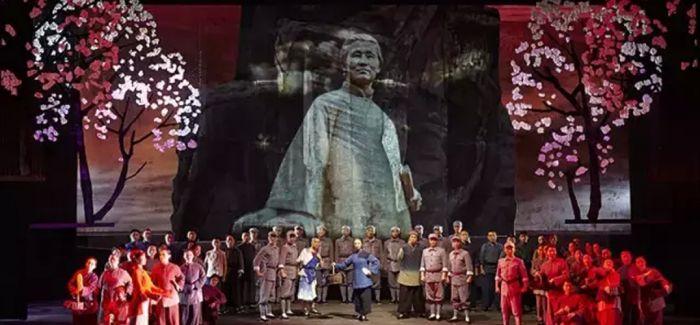 北京市剧院服务平台推出首批演出剧目