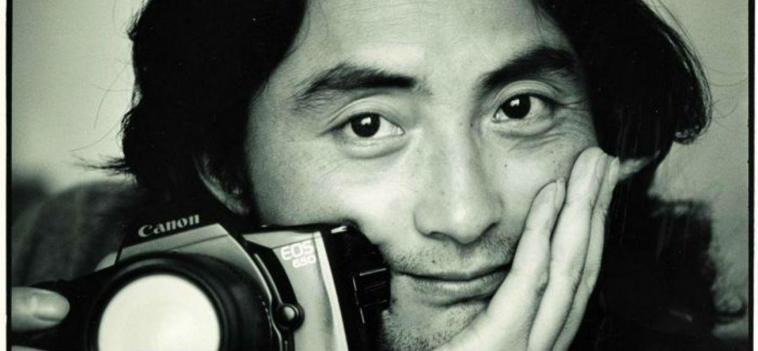 《我们这一代》:摄影师肖全镜头下的名人