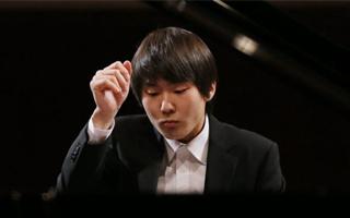 新晋肖邦钢琴比赛冠军明日奏响北京音乐厅