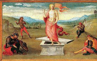 """16世纪基督教油画涉嫌""""种族主义"""