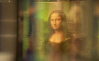 牛津大学艺术史教授马丁·坎普:我坚信蒙娜丽莎就是蒙娜丽莎