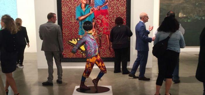 为何说迈阿密巴塞尔是对艺术和艺术家的贬低