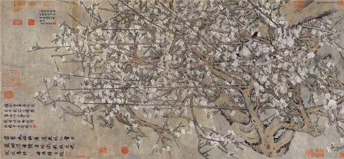 刘益谦藏八幅宋画同亮相引轰动:举牌不需要灵感