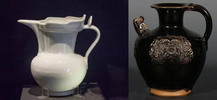 瓷之色:中国古代颜色釉瓷器