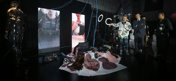 """""""明天的派对""""在今天谈:诗意的科技与虚拟的时代"""