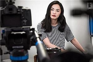 姚晨成为唯一登上2016倍耐力年历的中国女性