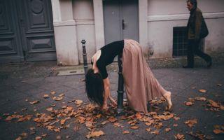 摄影师Lydia Trappenberg的情绪人像自拍摄影作品