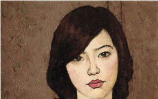自在途程—靳尚谊油画语言的一种境界