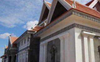 朝鲜在柬埔寨资助的价值2400万美元大型博物馆开馆