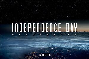 今日首曝预告 没有威尔·史密斯的《独立日 2》也值得期待